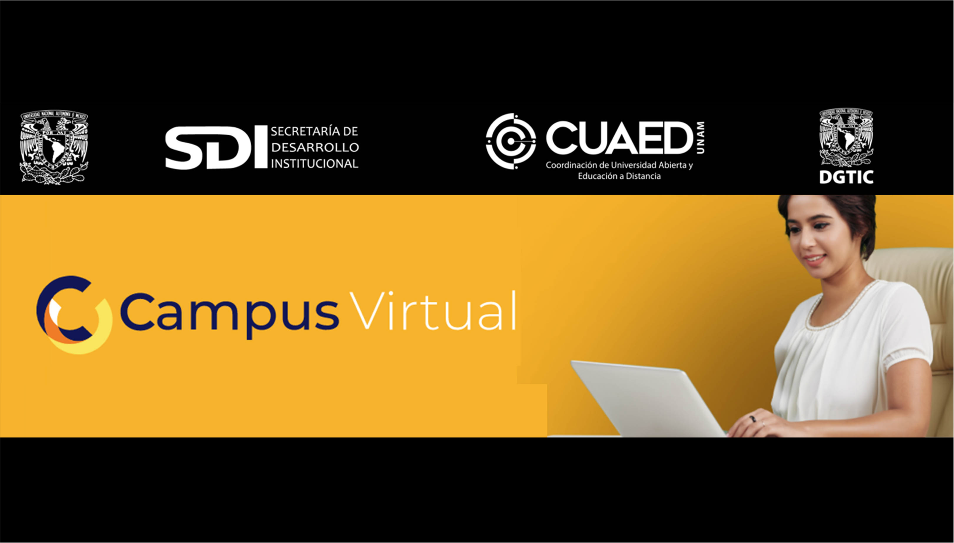 Campus Virtual UNAM